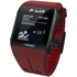 Polar V800 GPS Sports Watch with Heart Rate Monitor - Red: Image 5