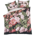 Catherine Lansfield Dramatic Floral Bedding Set - Multi: Image 2