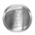 Jamie Oliver by Tefal Stainless Steel Wok & Glass Pan Lid - 28cm: Image 5