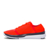 Under Armour Men's SpeedForm Apollo 2 Clutch Running Shoes - Bolt Orange: Image 4