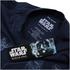 Star Wars: Rogue One Mens AT-AT Schematic T-Shirt - Navy: Image 3