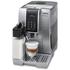 De'Longhi ECAM350.75. S Dinamica Bean To Cup Espresso Maker - Silver: Image 1