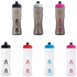 Fabric Cageless Water Bottle - 750ml: Image 1