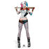 Suicide Squad Harley Quinn Comic Art Work Cutout: Image 1