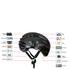 Casco Speedairo TC Plus with Visor - Black: Image 2