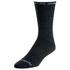 Pearl Izumi Elite Tall Wool Socks - Black: Image 1
