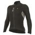 Alé Nordik Medium Jacket - Black/Grey: Image 1