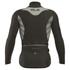 Alé Nordik Medium Jacket - Black/Grey: Image 2