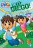 Dora The Explorer - Meet Diego: Image 1