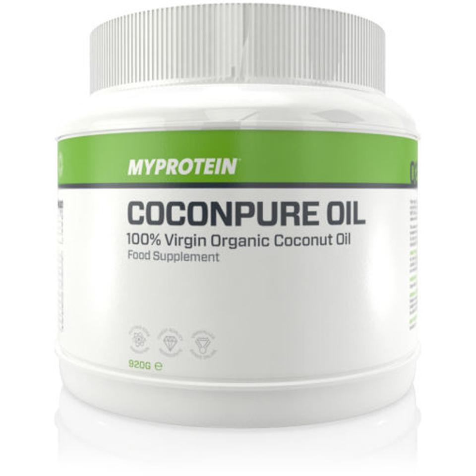 Coconpure (Huile de noix de coco vierge)   Myprotein.fr