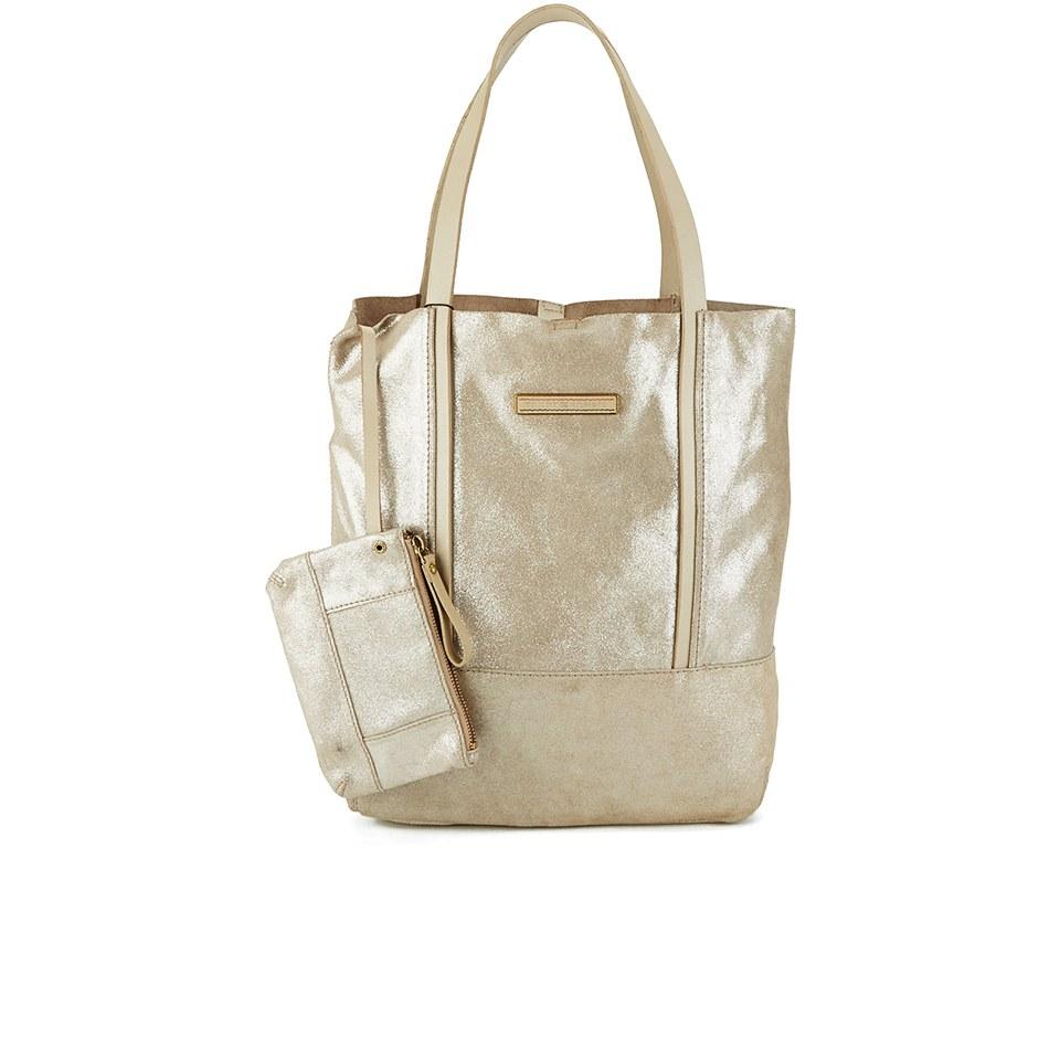 Tommy Hilfiger Women'S Flip Tote Medium Shoulder Bag 43