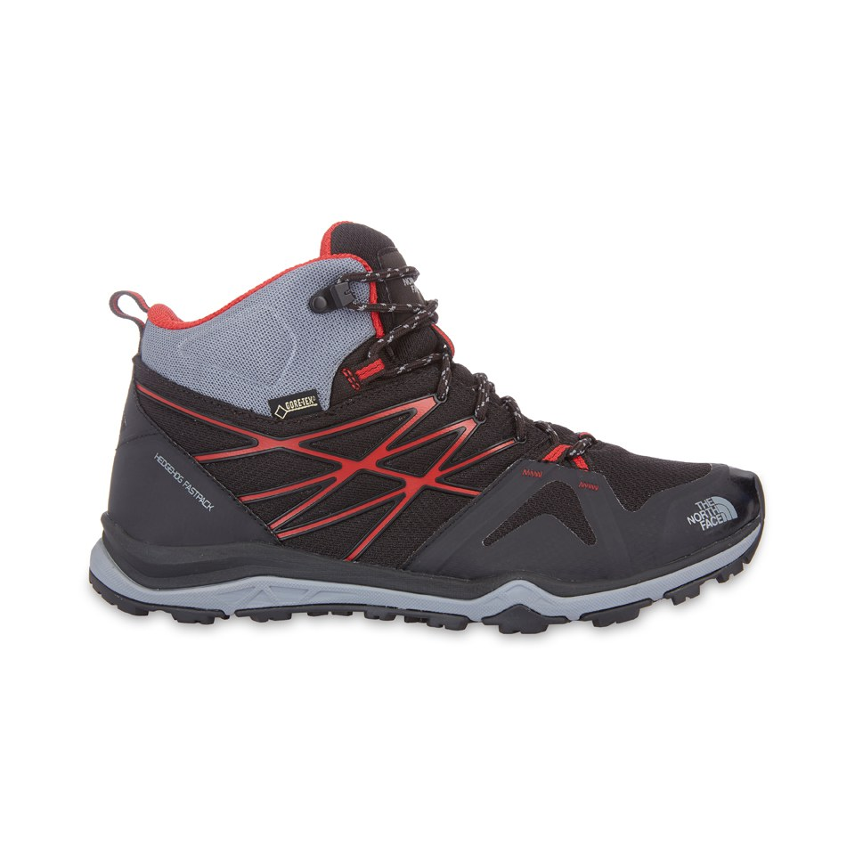 The North Face Mens Hedgehog Fastpack Lite Mid Gore Tex Hiking