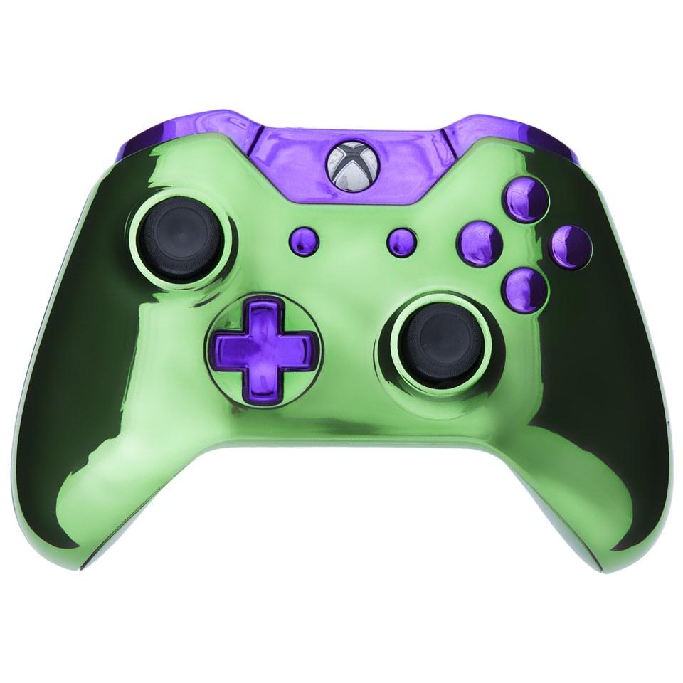 The Incredible Hulk Custom Wireless Controller Games ...