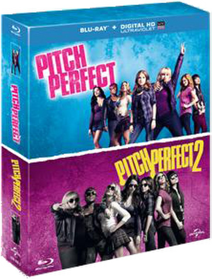 Watch PITCH PERFECT (2012) Online Free Streaming