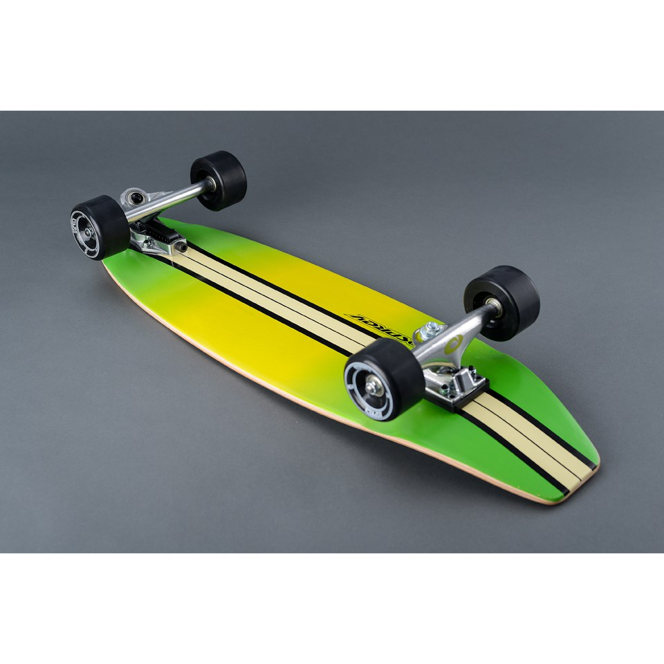 Osprey Hollow Carver Skateboard - 29 Inch Sports & Leisure ...