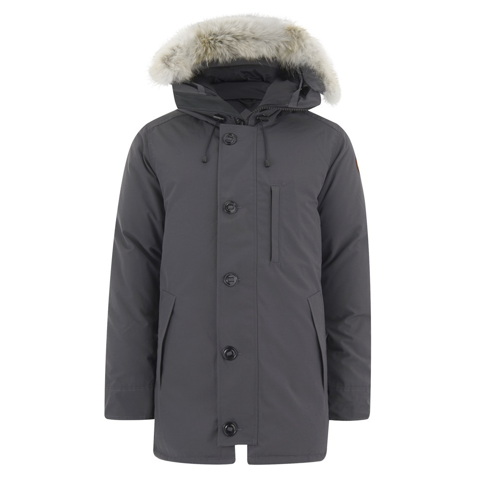 canada goose chateau parka amazon
