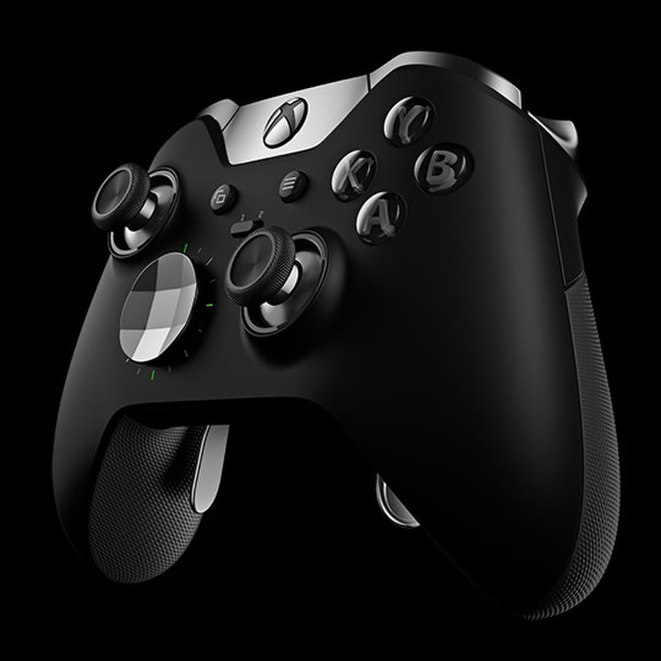 how to cs go with controller xbox one