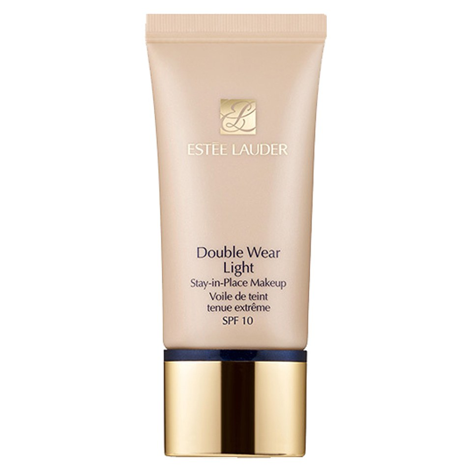 Est 233 E Lauder Double Wear Light Stay In Place Makeup Spf10