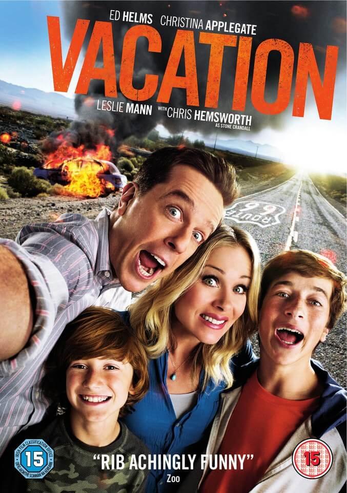 Amazoncom: National Lampoon's Christmas Vacation