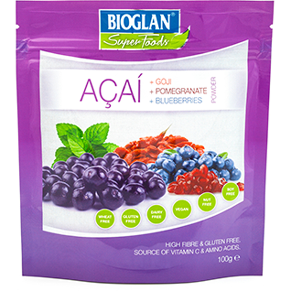 Where To Buy Acai Berries In Australia