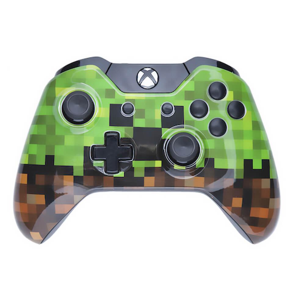 Design A Video Game Controller