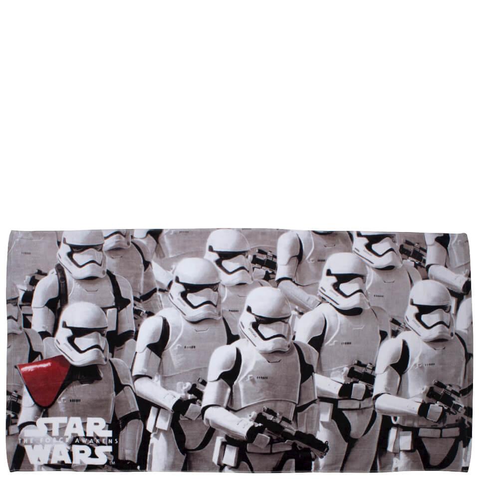 Star Wars The Force Awakens Episode Vii Order Bath