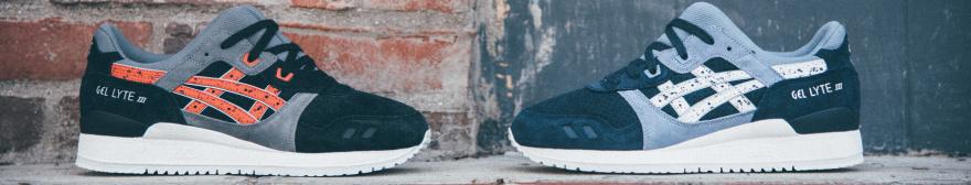TheHut код купона. Дополнительная скидка 10% на спортивную обувь ASICS