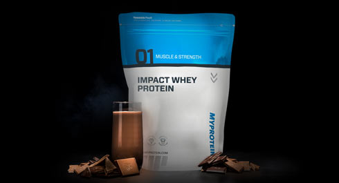 2 for £50 Bestselling Proteins