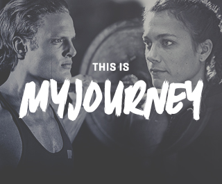 THIS IS MYJOURNEY
