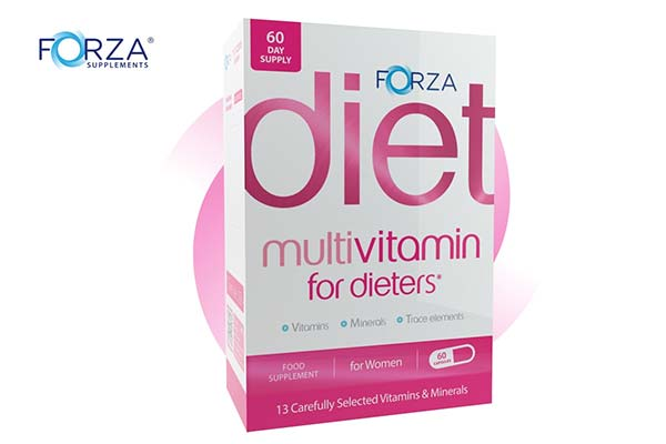 Multivitamin For Dieters