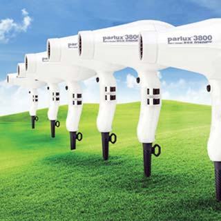 3800 Eco-Dryer