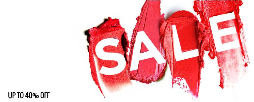 lookfantastic sale