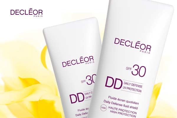The very first DD Cream from Decléor