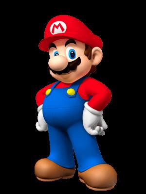Обзор мода Minecraft Супер Марио! (Super Mario)№39