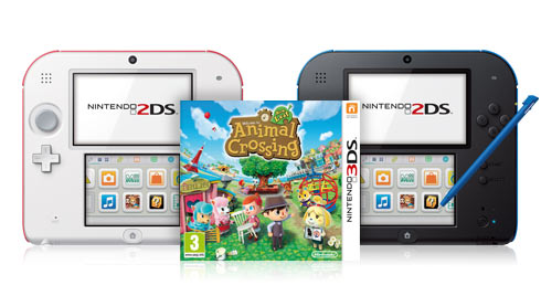 Animal Crossing Bundle Only £129.99