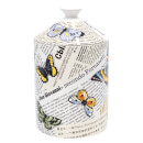 Fornasetti Ultime Notizie Scented Candle 300g