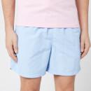 Polo Ralph Lauren Men's Traveller Swim Shorts - Baby Blue