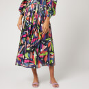 Olivia Rubin Women's Esme Skirt - Abstract Floral