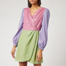 Olivia Rubin Women's Meg Dress - Dash Print Mix