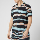 Edwin Men's Resort Shirt - Okinawa Surf Club