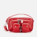 Núnoo Women's Exclusive Helena Veggie Cross Body Bag - Red
