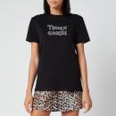 Bella Freud Women's Tough Cookie T-Shirt - Black