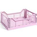 HAY Colour Crate - Lavender - M