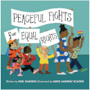 Bookspeed: Peaceful Fights for Equal Rights