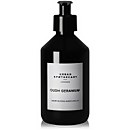 Urban Apothecary Oudh Geranium Luxury Hand Sanitiser Gel - 300ml