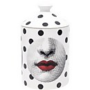 Fornasetti Comme des Fornà Scented Candle 300g