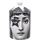 Fornasetti Star-Lina Scented Candle 300g