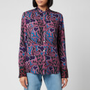PS Paul Smith Women's Printed Blouse - Multi