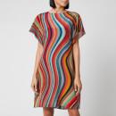 PS Paul Smith Women's Multi Stripe Dress - Multi