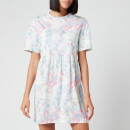 Olivia Rubin Women's Roxie Dress - Pastel Tie Dye